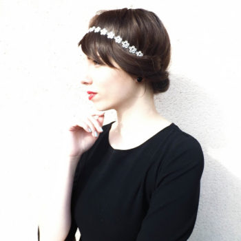 Bohemian Hairstyle !