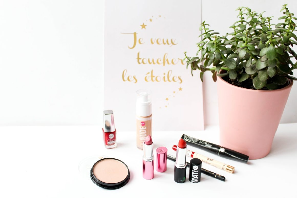 Et si on parlait Maquillage… ?