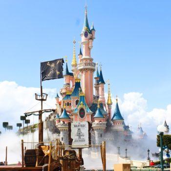 L'équipe de Pirates des Caraïbes débarque à Disneyland Paris