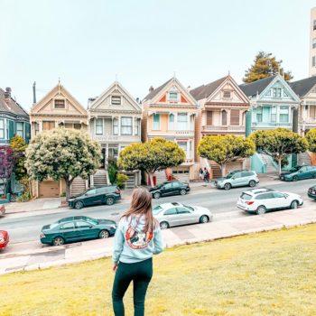 City Guide : À la découverte de San Francisco